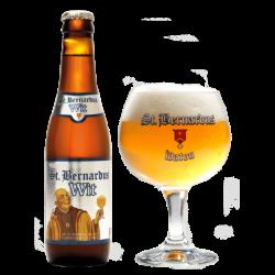 St. Bernardus Wit - Bierhuis.cz
