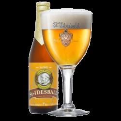 St. Idesbald Blond - Bierhuis.cz