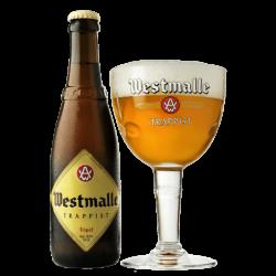 Westmalle Tripel - Bierhuis.cz
