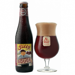 Silly Rouge - Bierhuis.cz