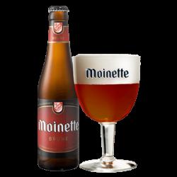Moinette Brune - Bierhuis.cz