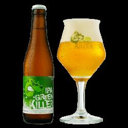 Green Killer - Bierhuis.cz