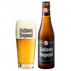 Saison Dupont - Bierhuis.cz