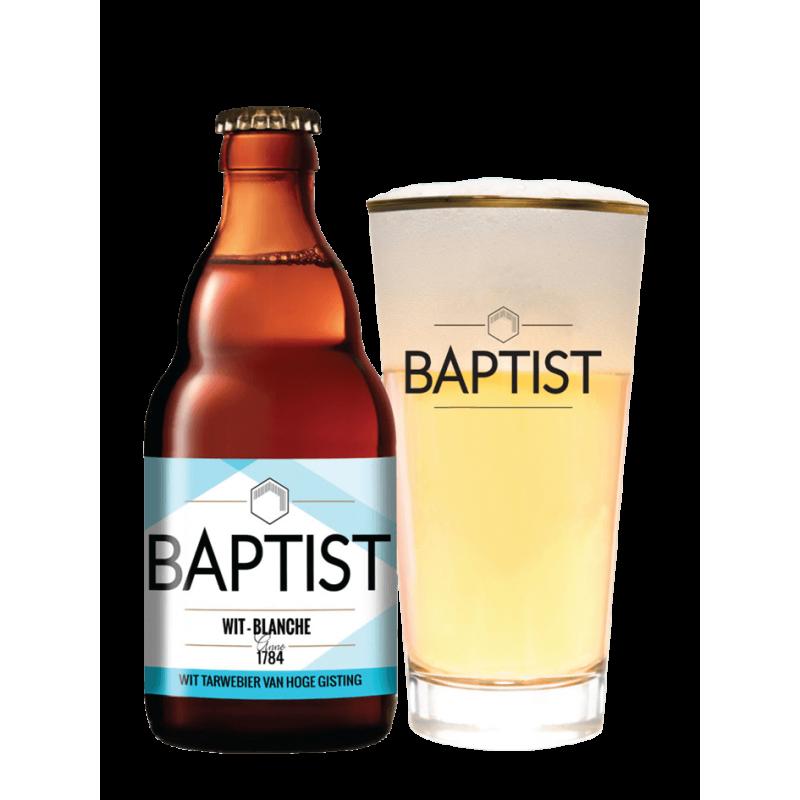 Baptist Wit - Bierhuis.cz