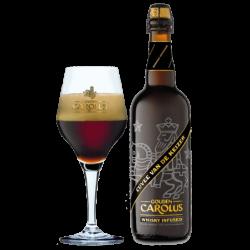 GC Cuvée van de Keizer Whisky Infused - Bierhuis.cz
