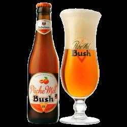 Bush Peche Mel' - Bierhuis.cz