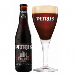 Petrus Nitro Quad - Bierhuis.cz