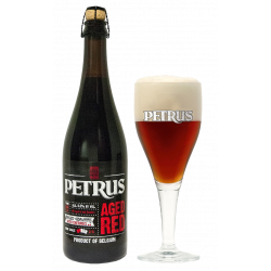 Red by Petrus