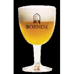 sklenice Bornem