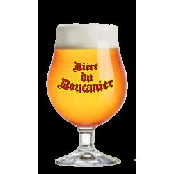 sklenice Boucanier
