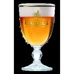 sklenice Gouden Carolus
