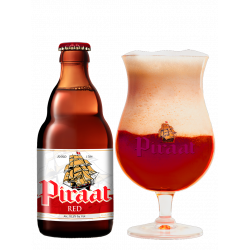 Piraat Red