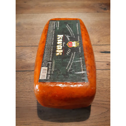 Pivní sýr Kwak