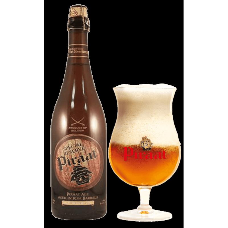 Piraat Special Reserve - Rum Barrels - Bierhuis.cz