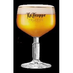La Trappe sklenice
