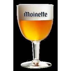 Moinette sklenice
