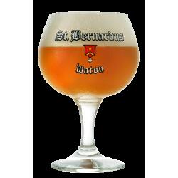 St.Bernardus sklenice
