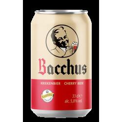 Bacchus Kriekenbier (plech)