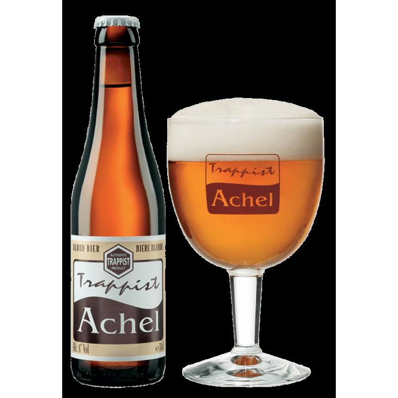 Achel Blond - Bierhuis.cz