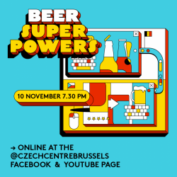 Superpower Beer Set