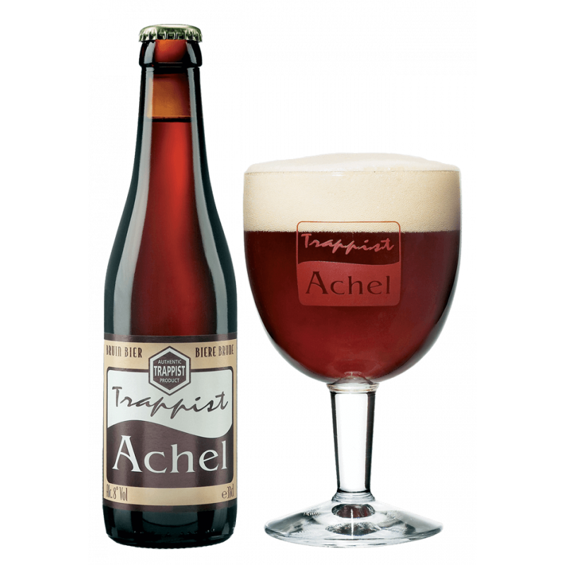 Achel Bruin - Bierhuis.cz
