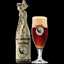 Bacchus Vlaams Oud Bruin - Bierhuis.cz
