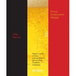 Pivní království Belgie -...