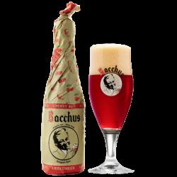Bacchus Kriekenbier - Bierhuis.cz