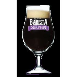 sklenice Barista Chocolate...