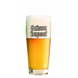 Saison Dupond sklenice