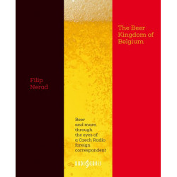 The Beer Kingdom of Belgium...