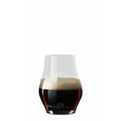 Monte Cristo sklenice