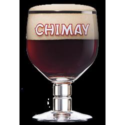 Chimay sklenice