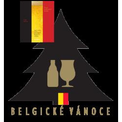 Belgické pivní Vánoce 2