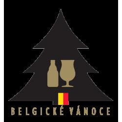 Belgické pivní Vánoce 1