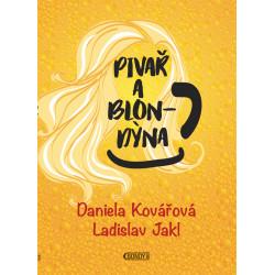 Pivař a blondýna - Daniela...
