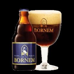 Bornem Dubbel - Bierhuis.cz