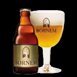 Bornem Tripel - Bierhuis.cz