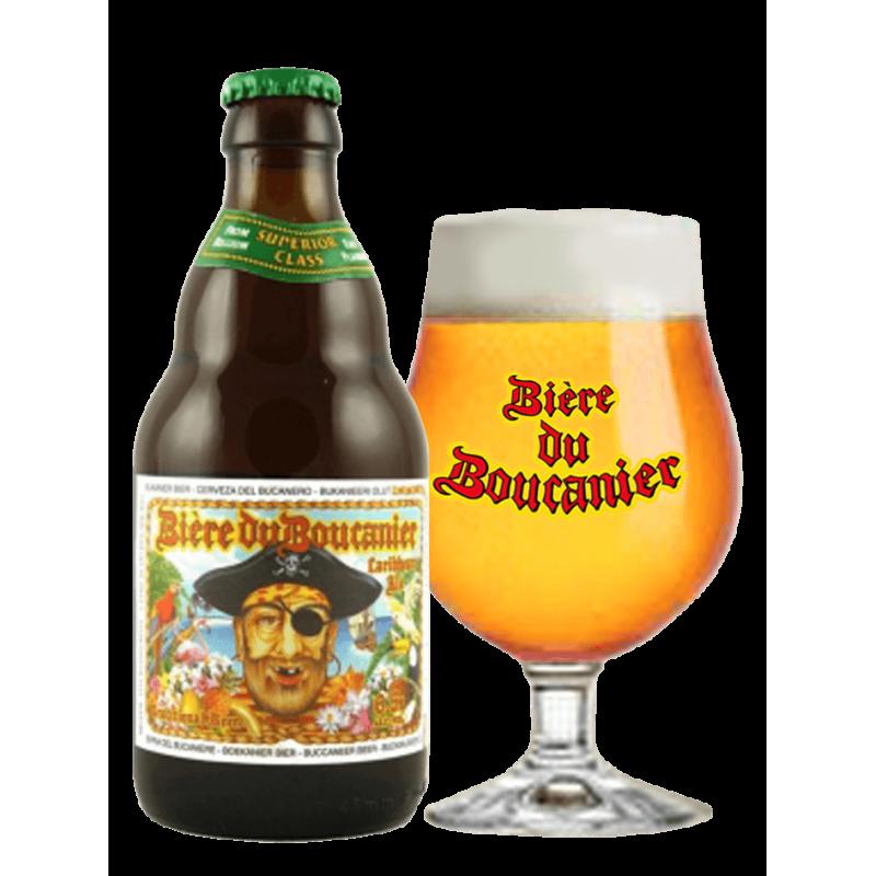 Boucanier Caribbean - Bierhuis.cz