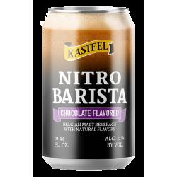 Kasteel Nitro Barista (plech)