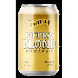 Kasteel Nitro Blond (plech)