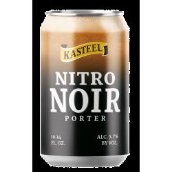 Kasteel Nitro Noir (plech)