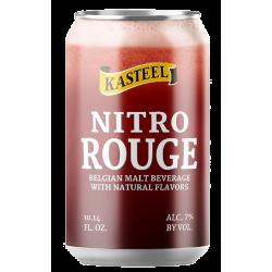 Kasteel Nitro Rouge (plech)