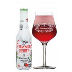 Lindemans SummerBerry