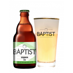 Baptist IPA