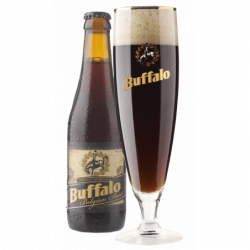 Buffalo Stout - Bierhuis.cz