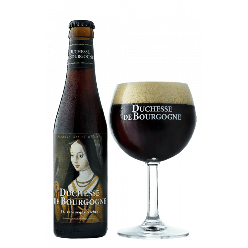 Duchesse de Bourgogne - Bierhuis.cz