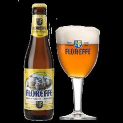Floreffe Tripel - Bierhuis.cz