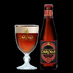 Gouden Carolus Ambrio - Bierhuis.cz