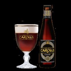 Gouden Carolus Classic - Bierhuis.cz